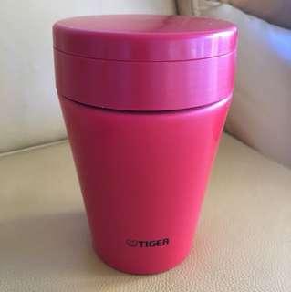 Tiger Thermal Food Jar
