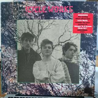 Icicle Works Lp
