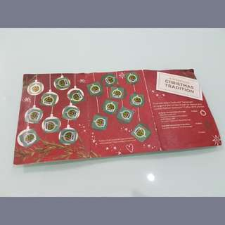 STARBUCKS Planner Stickers