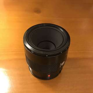 索尼 SONY 用 MINOLTA NEW AF 50mm F2.8 MACRO 專業微距鏡頭