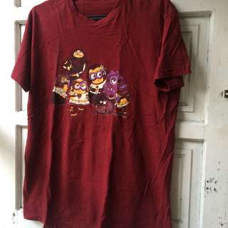 MINION SHIRT BY Pampling