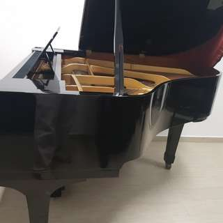 Piano Yamaha grand G1