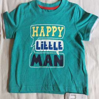 MOTHERCARE brand new cute tee