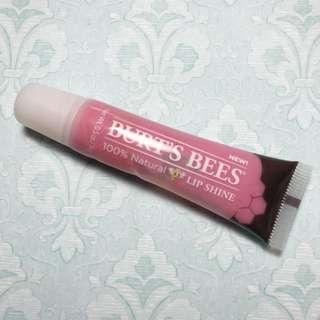 Burt's Bees 100% Natural Lip Shine in Wink