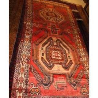 2 Auction Worthy oriental rugs starting at $950