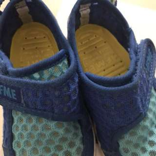 IFME toddlers beach shoes