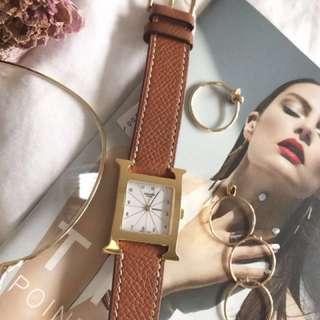 Hermes Heure H PM Watch
