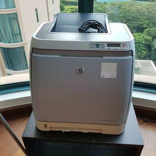 HP laser jet 2600n