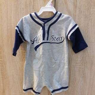 Preloved baby boy's jumper.