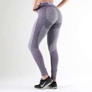 Gymshark flex leggings size Small activewear