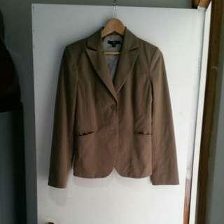Cue Work Jacket