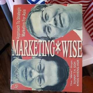 Marketing Wise