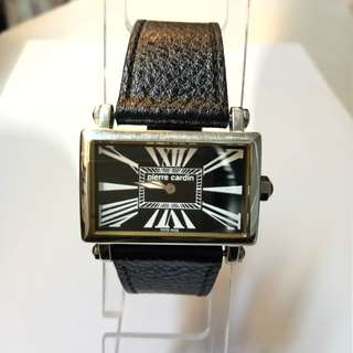 Pierre Cardin watch like Longines, Guess, Tommy Hilfiger, Fossil, SeiKo, Citizen