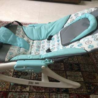 Baby Swing & sleeping chair