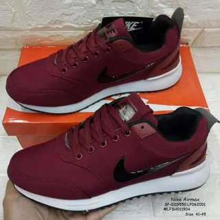 Nike airmax shoes size : 41-45