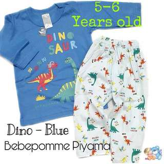 5-6y Boys Pyjamas Children