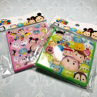 Tsum Tsum Pocket Mirror