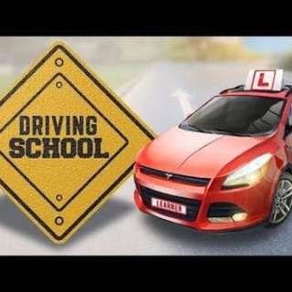 RM Driving School and Training Grounds