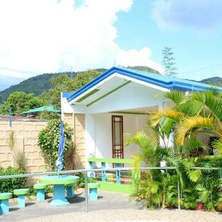 Income Generating Commercial Private Pool and House (Located in Laguna)