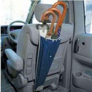 【现货】汽车雨伞套 (可收纳3把)