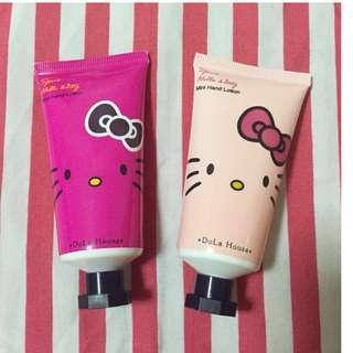 🆕Rose Hand Cream