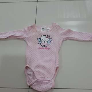 Baby Girl Romper 4 to 6 month