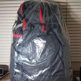 Canon Red Line Active Backpack