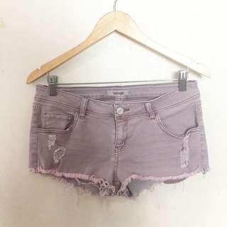 REFUGE Sexy Beach Shorts