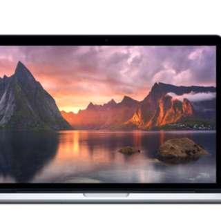 MacBook Pro 13' 2015 512G 8G Ram