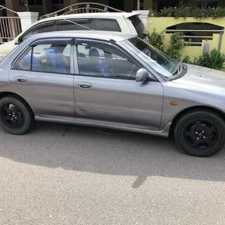 Wira auto 97