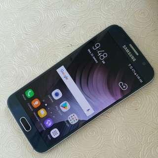 Galaxy s6.SM G920s. 64gb