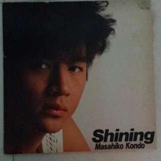 Masahiko Kondo MATCHY Vinyl LP RHL-8366
