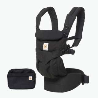 Brand new Ergobaby omni 360 baby carrier