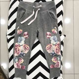 Pre💕Authentic H&M KIDS Sweatpants