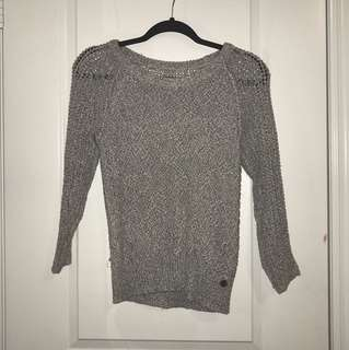 TNA • knit sweater