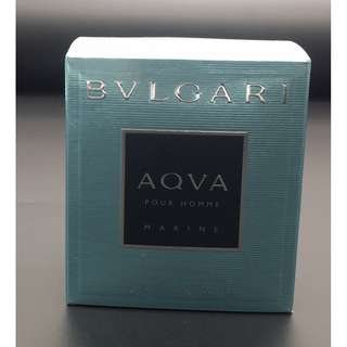 BF: Bulgari AQUA Men's Perfume 15ml