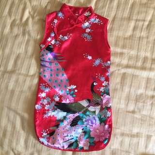 Baby Girl Dress 1-2years