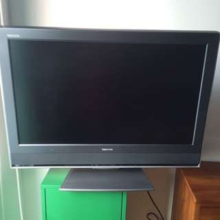 Working condition TV
