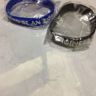 Gelang Proud to Be an Engineer