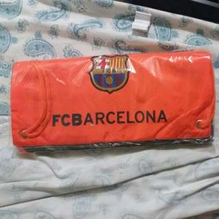 Brand New Authentic FC Barcelona String Bag