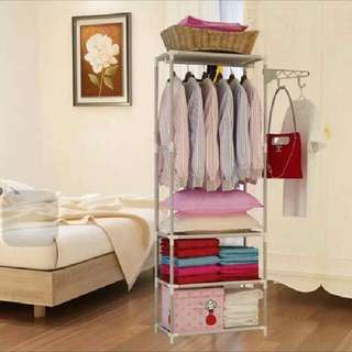 Clothes Hanger Rack/Organizer