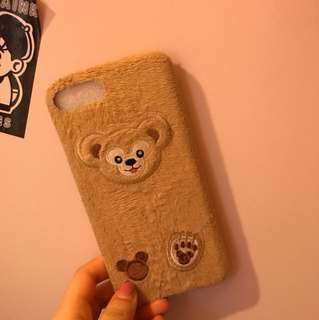 Duffy iPhone7 Plus Case 電話殻