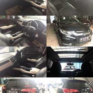 Honda HR-V Prestige