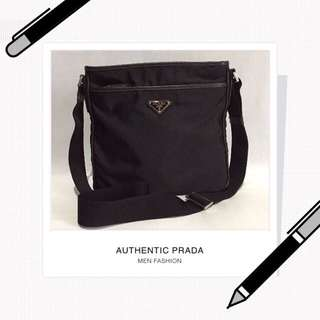 Prada Crossbody Bag for Men