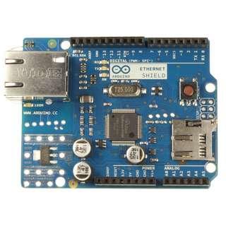 Arduino Ethernet Shield R3 (Clone)