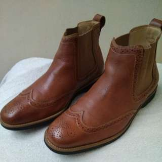 Anatomic &  Co.  Anatomic Gel boots Euro 46