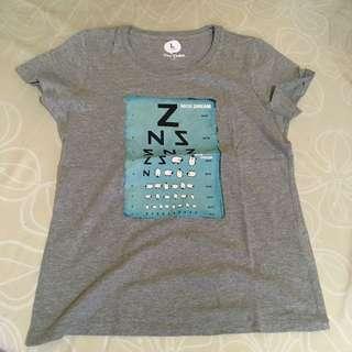 Bossini t-shirt