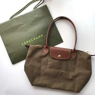 Longchamp authentic 100%