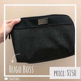 Hugo Boss ↠ 化妝袋