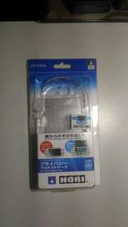 Crystal Case for PS Vita